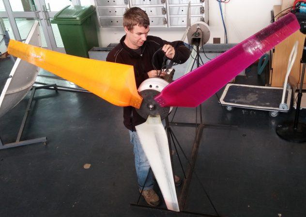 Turbine Blade Design